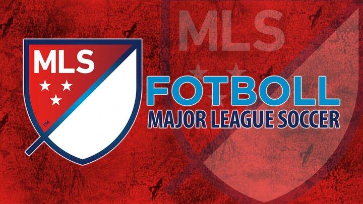 Fotboll: Major League Soccer