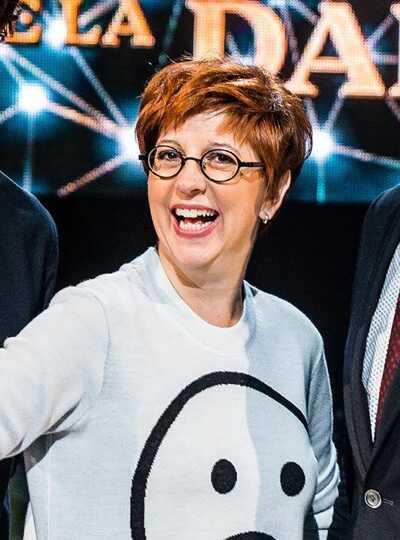 Chantal Lamarre
