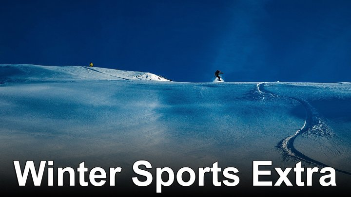 Winter Sports Extra