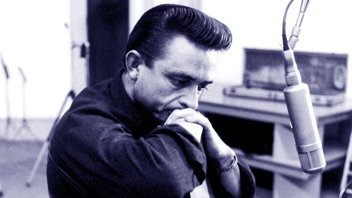 Johnny Cash - historien bakom låtarna