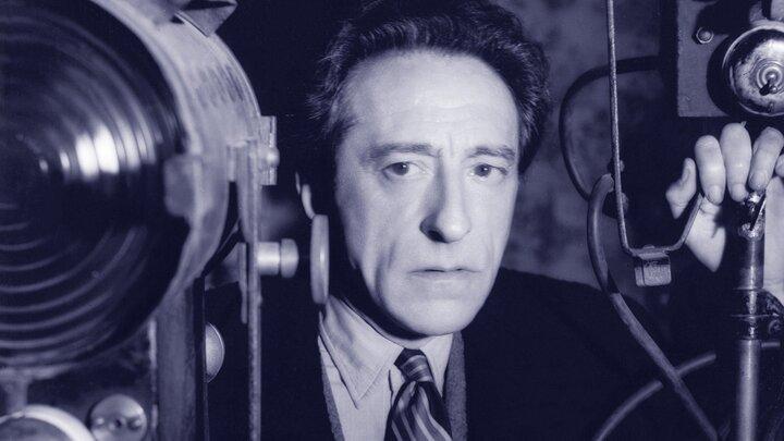 Jean Cocteau, je reste avec vous
