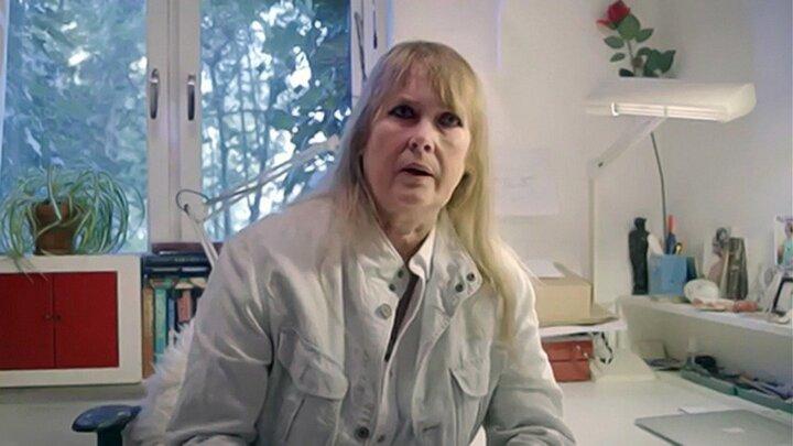 Marie-Louise Ekmans utflykter