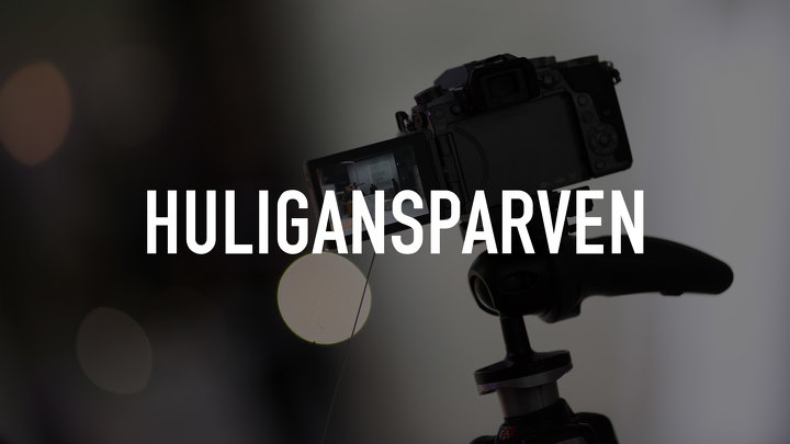 Huligansparven