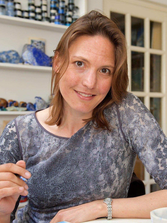 Dr Helen  Czerski