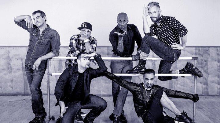 Strike a pose: Madonnas dansare