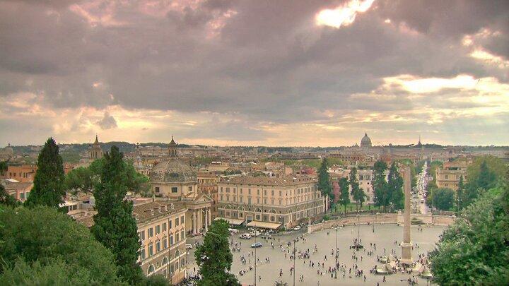 Det hemliga Rom