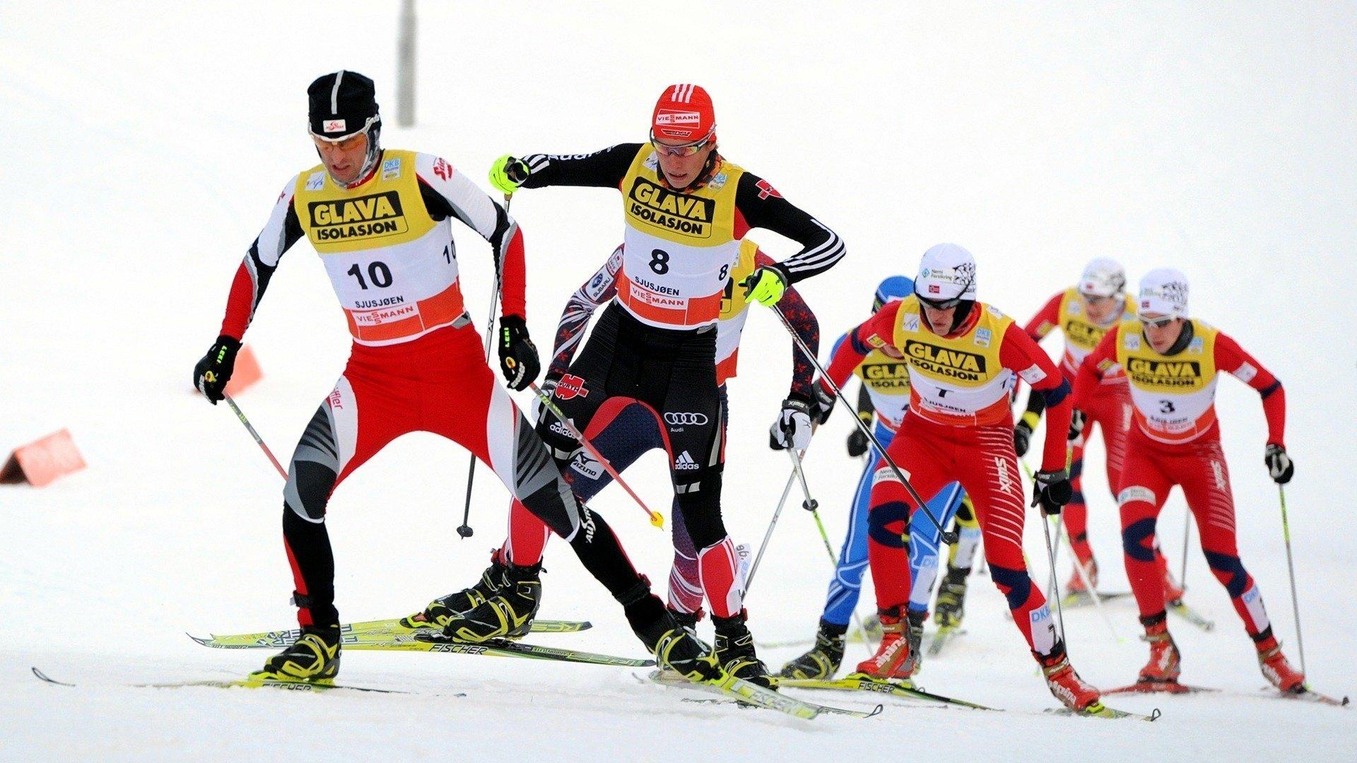 FIS Nordisk kombination