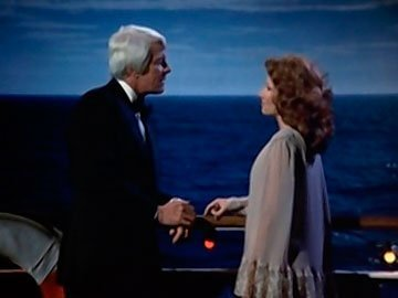 Love boat - kärlek ombord