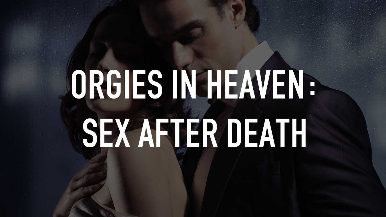 Afterlife Sinful Lust