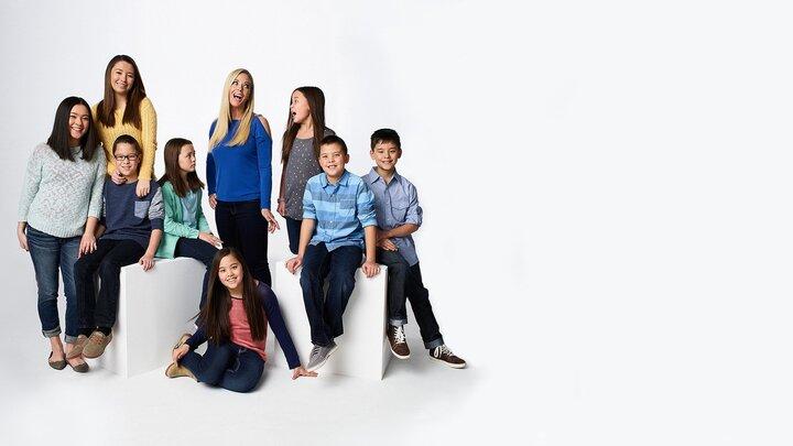 Kate och åtta barn