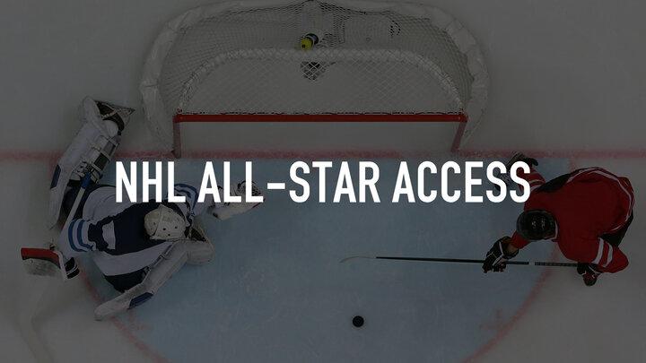 NHL All-Star Access