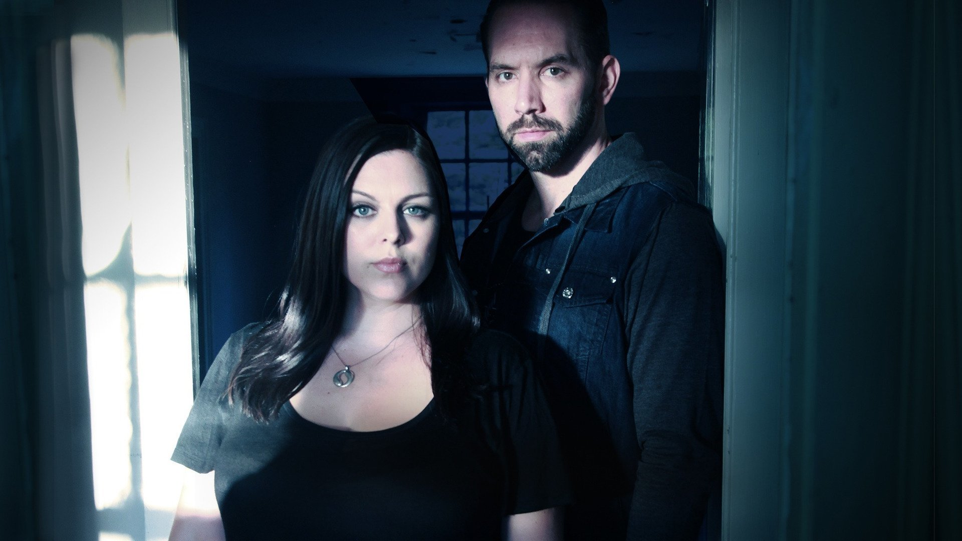 Paranormal Lockdown