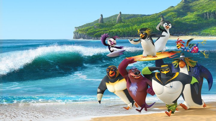 Surf's Up 2: WaveMania