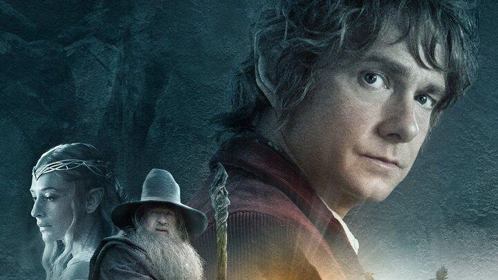 Hobbit - En oväntad resa