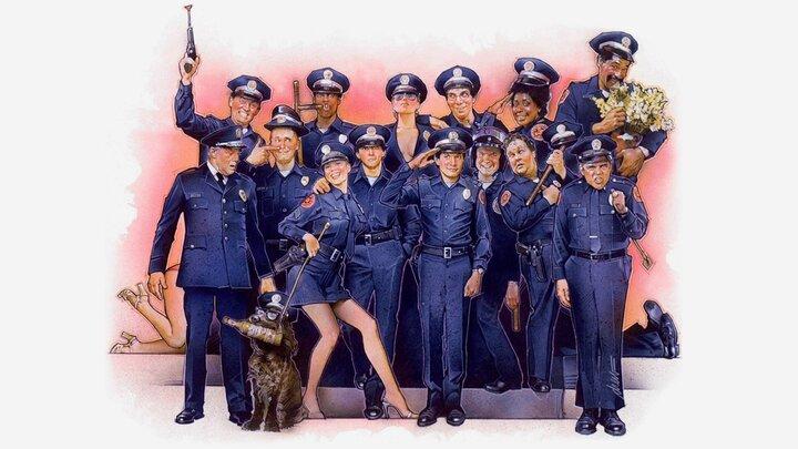 Polisskolan