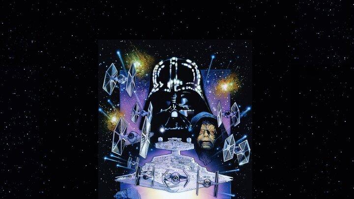 Star Wars: Rymdimperiet slår tillbaka
