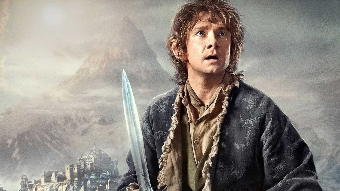 Hobbit: Smaugs ödemark