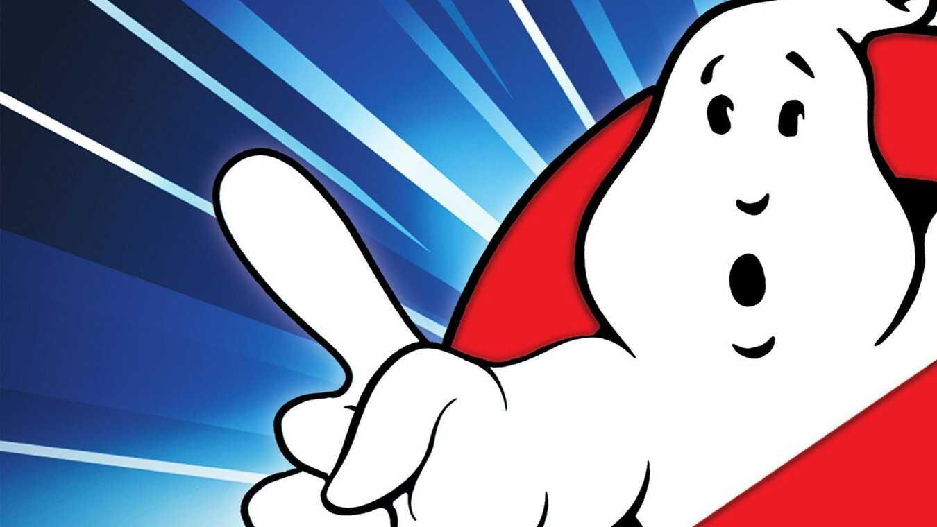 Ghostbusters - spökligan