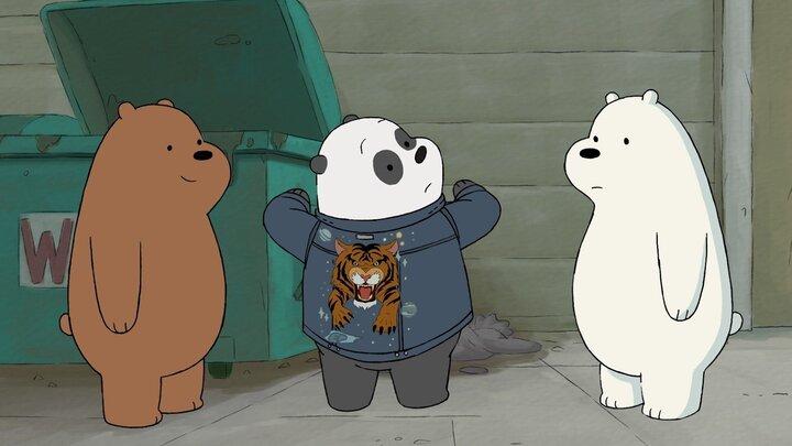 Bara Björnar