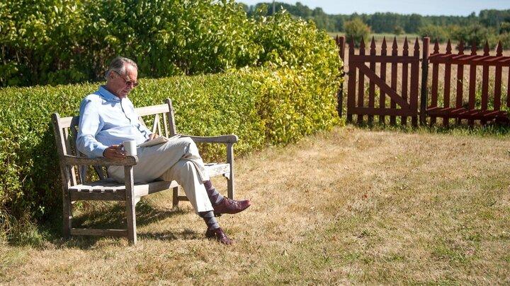 Jan Eliasson - den resande fredsmäklaren