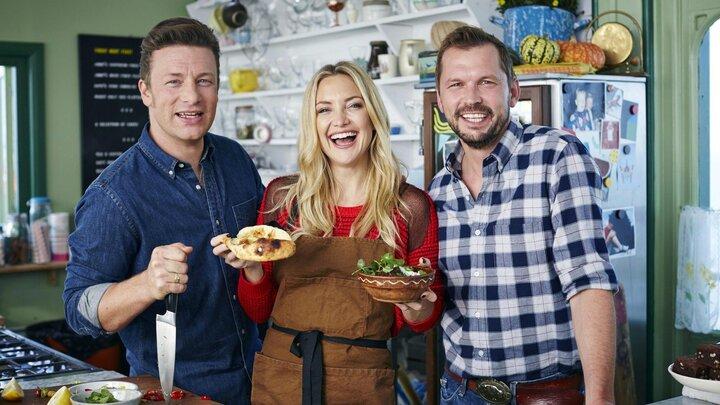 Jamie Olivers matkrig