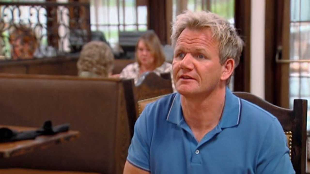 Gordon's Kitchen Nightmares