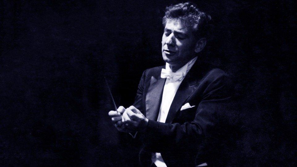 Leonard Bernstein - hur orkade karln?