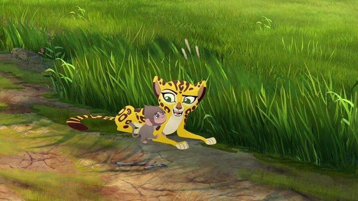 Lejonvakten