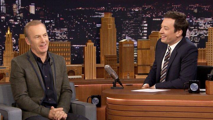 The Tonight Show med Jimmy Fallon