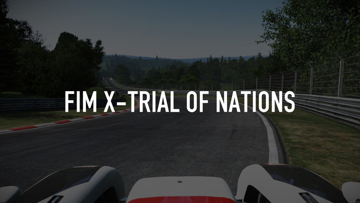 Fim X-Trial Of Nations