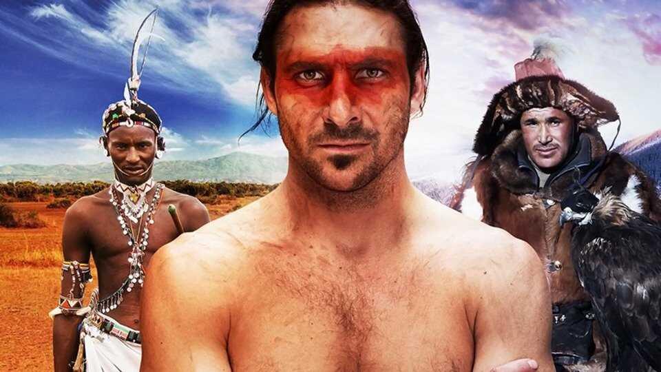 Survive The Tribe - Ett annorlunda liv