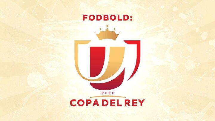 Fotboll: Copa del Rey