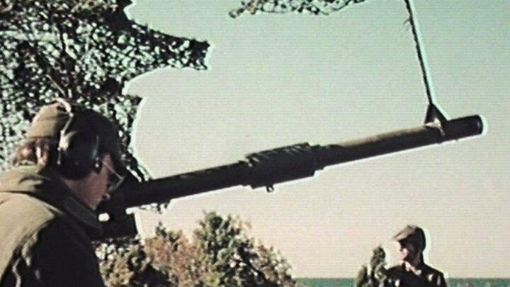 Skymningsläge - Sverige under kalla kriget