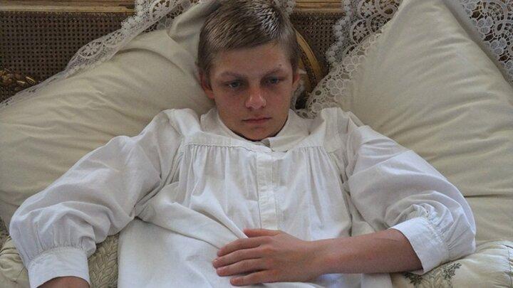 Släkten Romanov