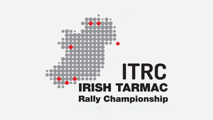 Irish Tarmac Rally Championship Motor Racing