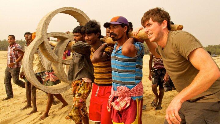 Sri Lanka to Bangladesh