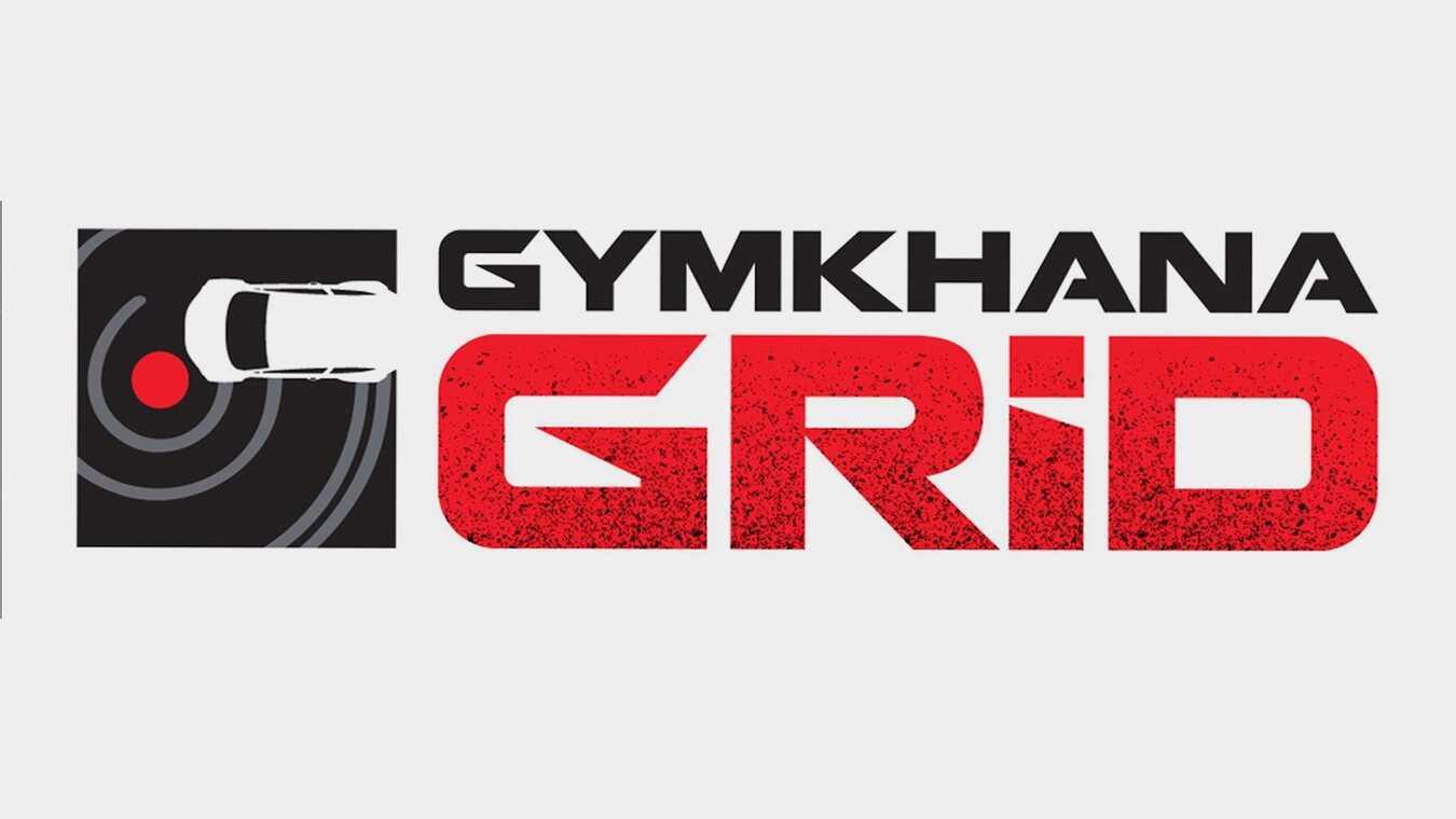 Gymkhana Grid