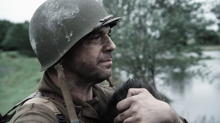 Fury - The Battle of Ardennes
