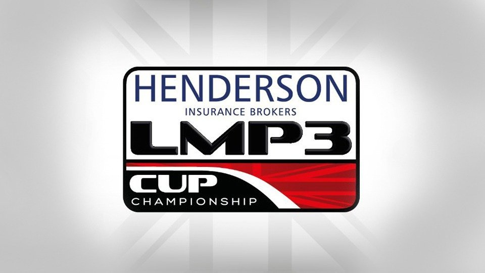 LMP3 Cup Championship Motor Racing