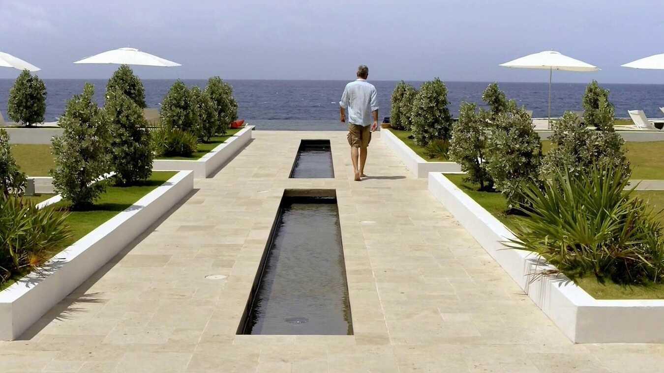 Anthony Bourdain på okända platser