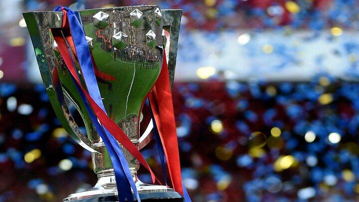 The Champion of La Liga