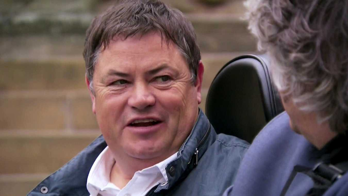Wheeler Dealers on the Road