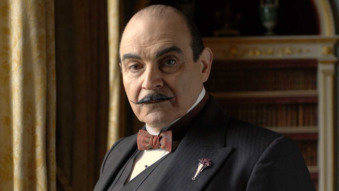 Agatha Christie's Poirot: After the Funeral