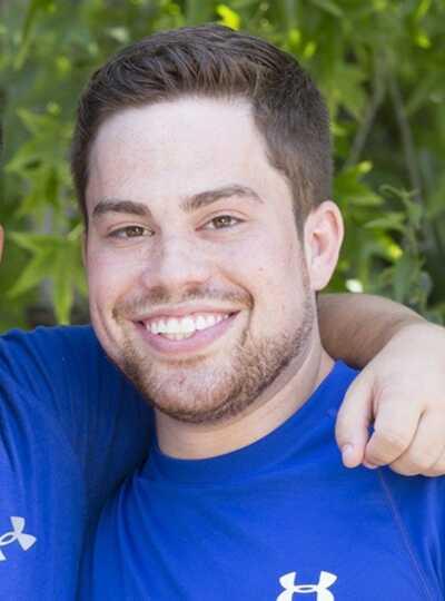 Adam Dingeman