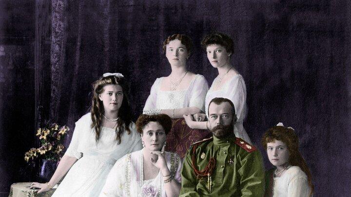 Kungliga kusiner i krig