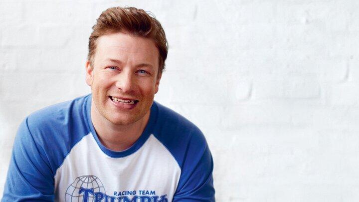 Jamie Olivers smarta rätter
