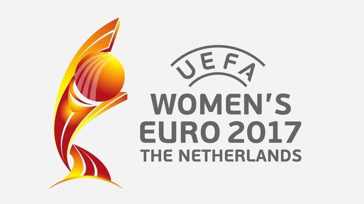 Fotboll: UEFA EM 2017
