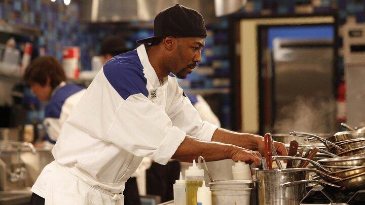 Hell's Kitchen USA