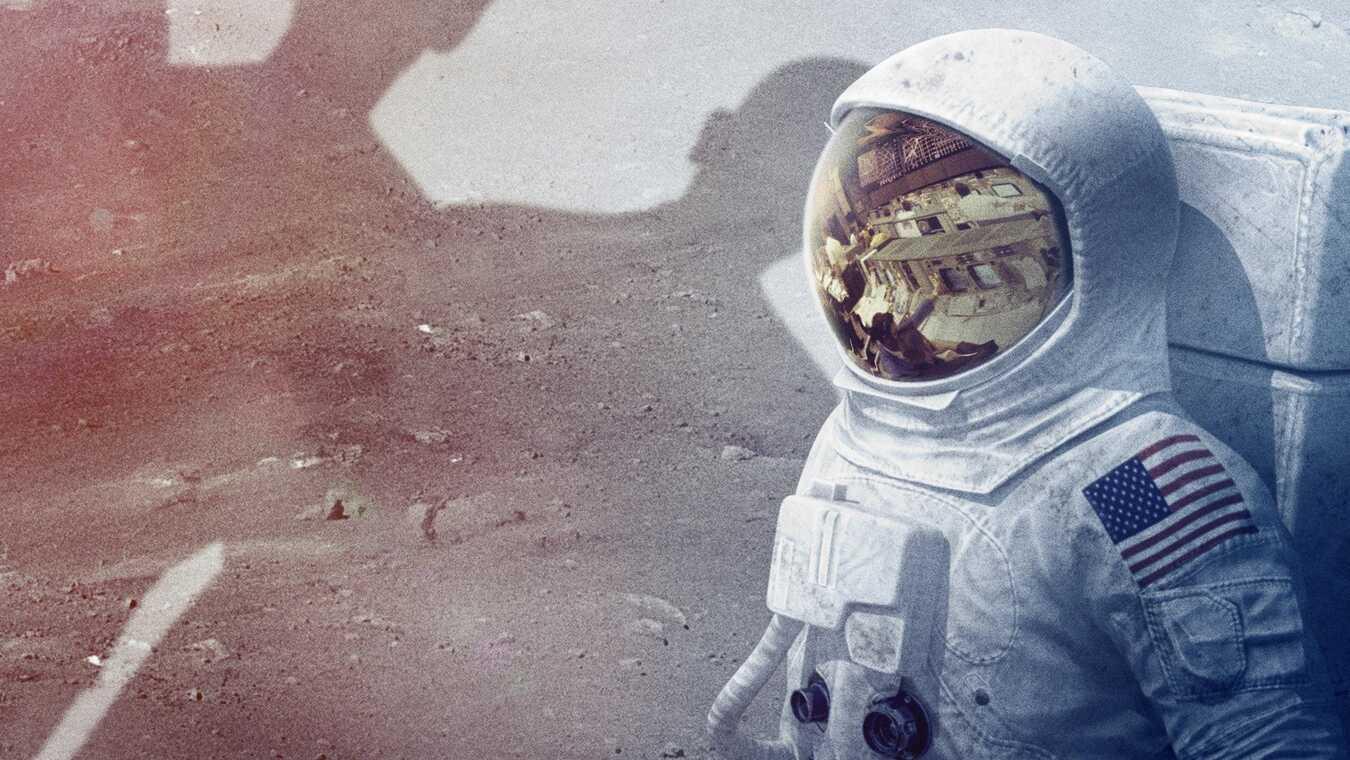 NASA:s okända hjältar