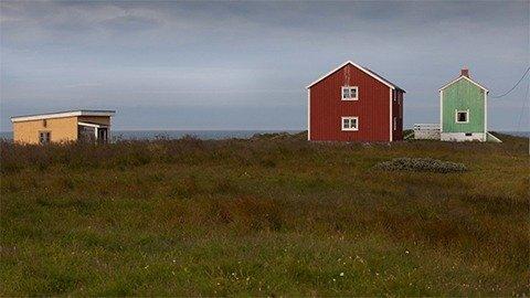 Hemliga norska rum